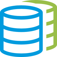 Tag.bio icon - data