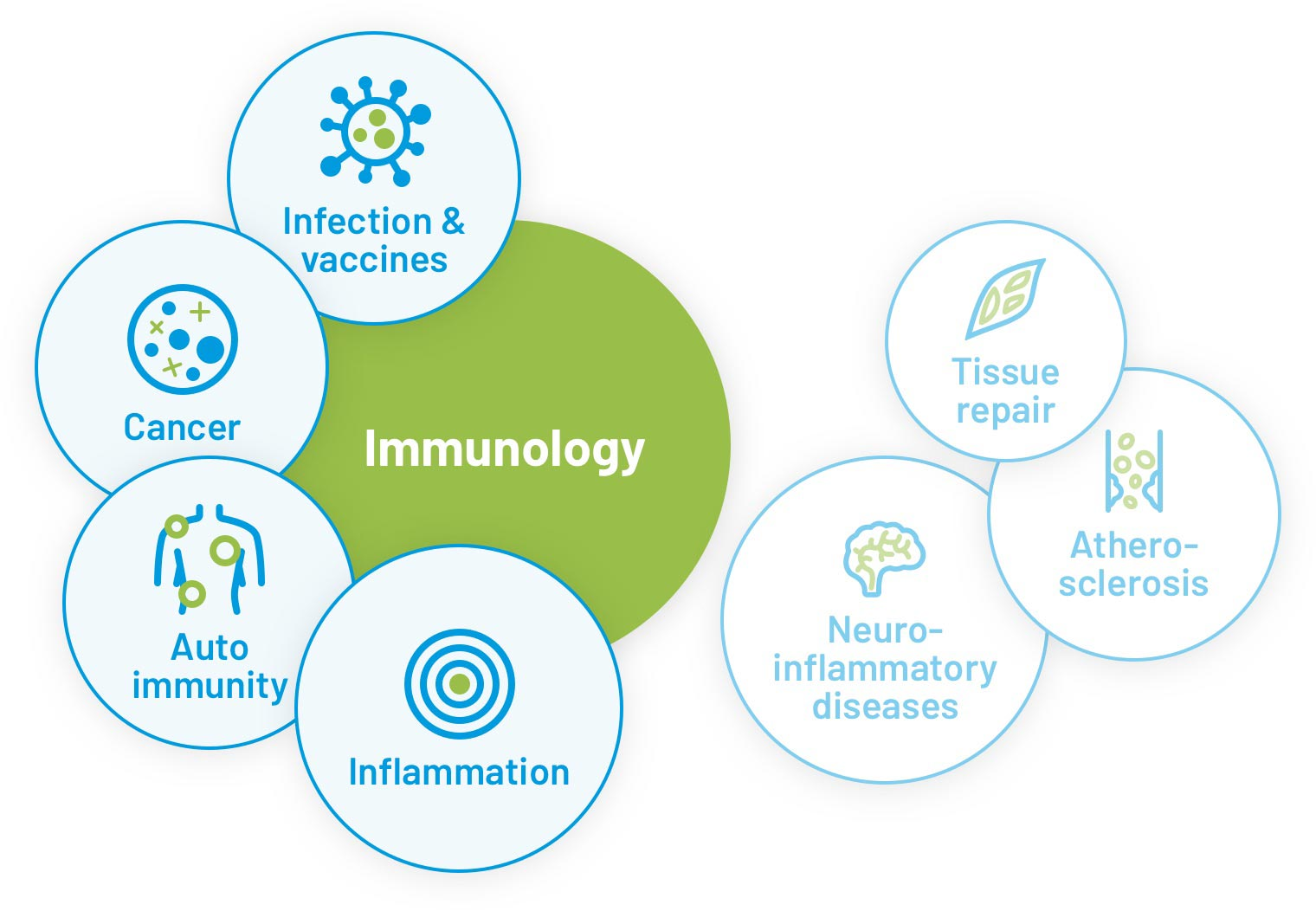 Tag.bio Immunology As A Base