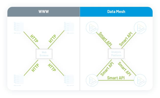 Tag.bio data mesh - smart api